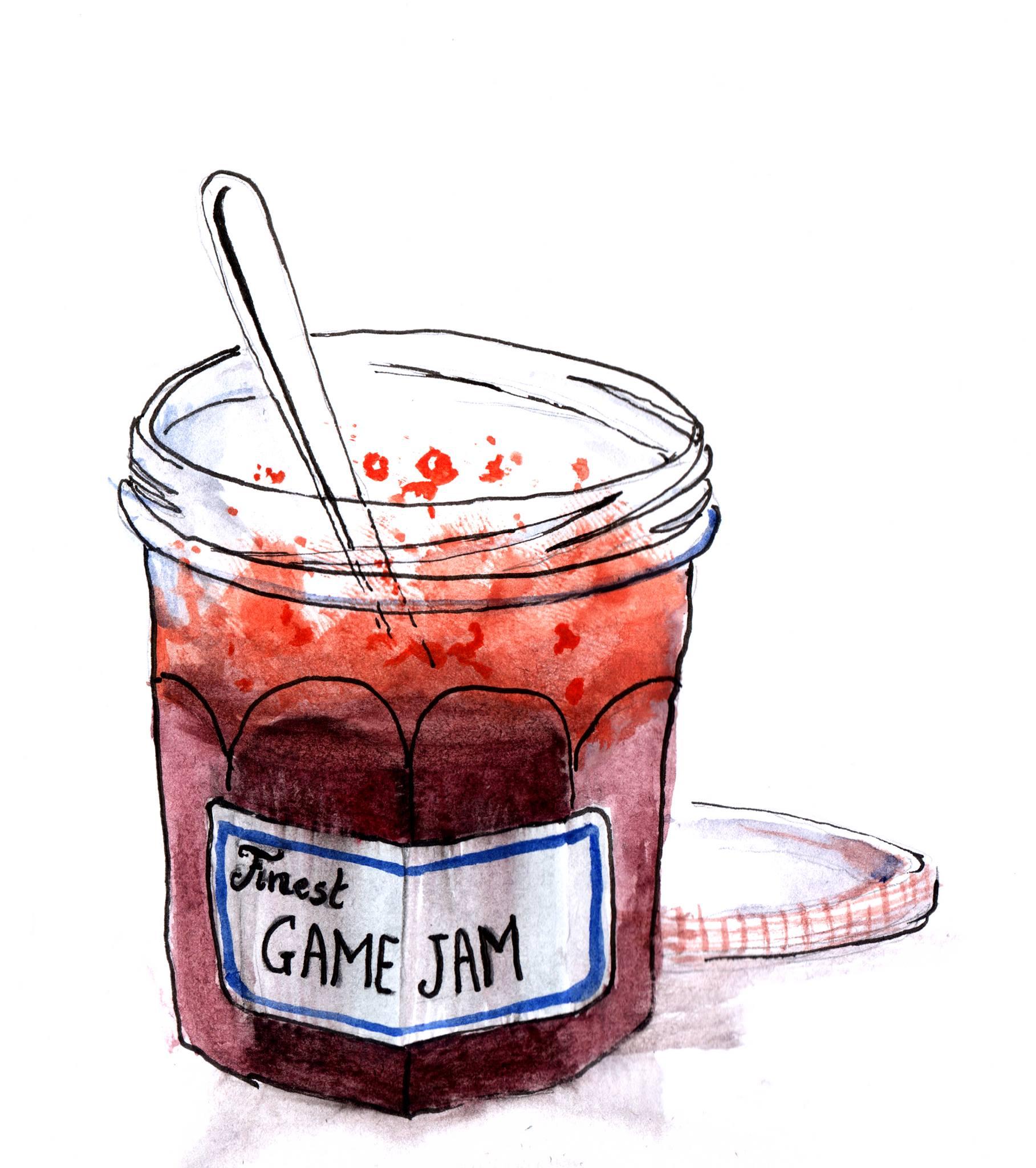 Game Jam Preserve